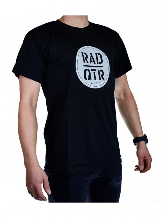 RadQuartier Classic Logo Shirt