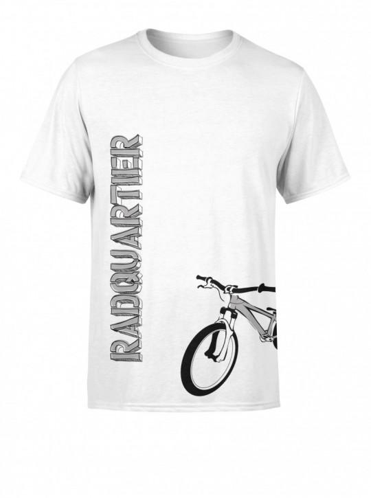RadQuartier Mountainbike Shirt