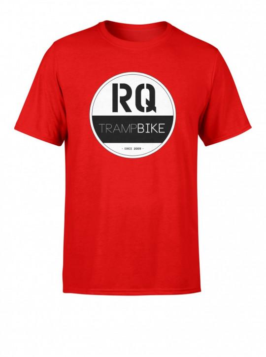RadQuartier Trampbike Shirt